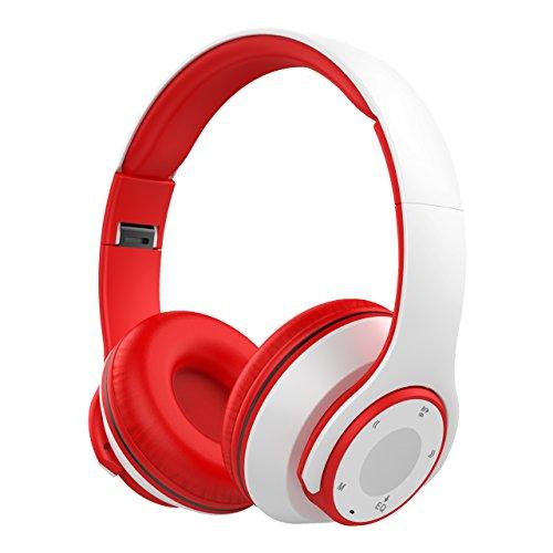 Auriculares Bluetooth de diadema