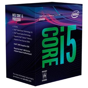 Intel I5 8400 - Procesador para PC