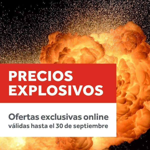 Precios Explosivos en Worten