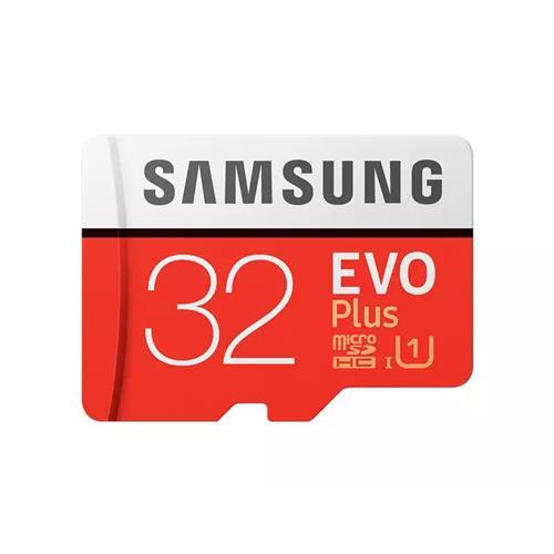 Reposición Micro SD Original Samsung EVO Plus UHS-1 32GB
