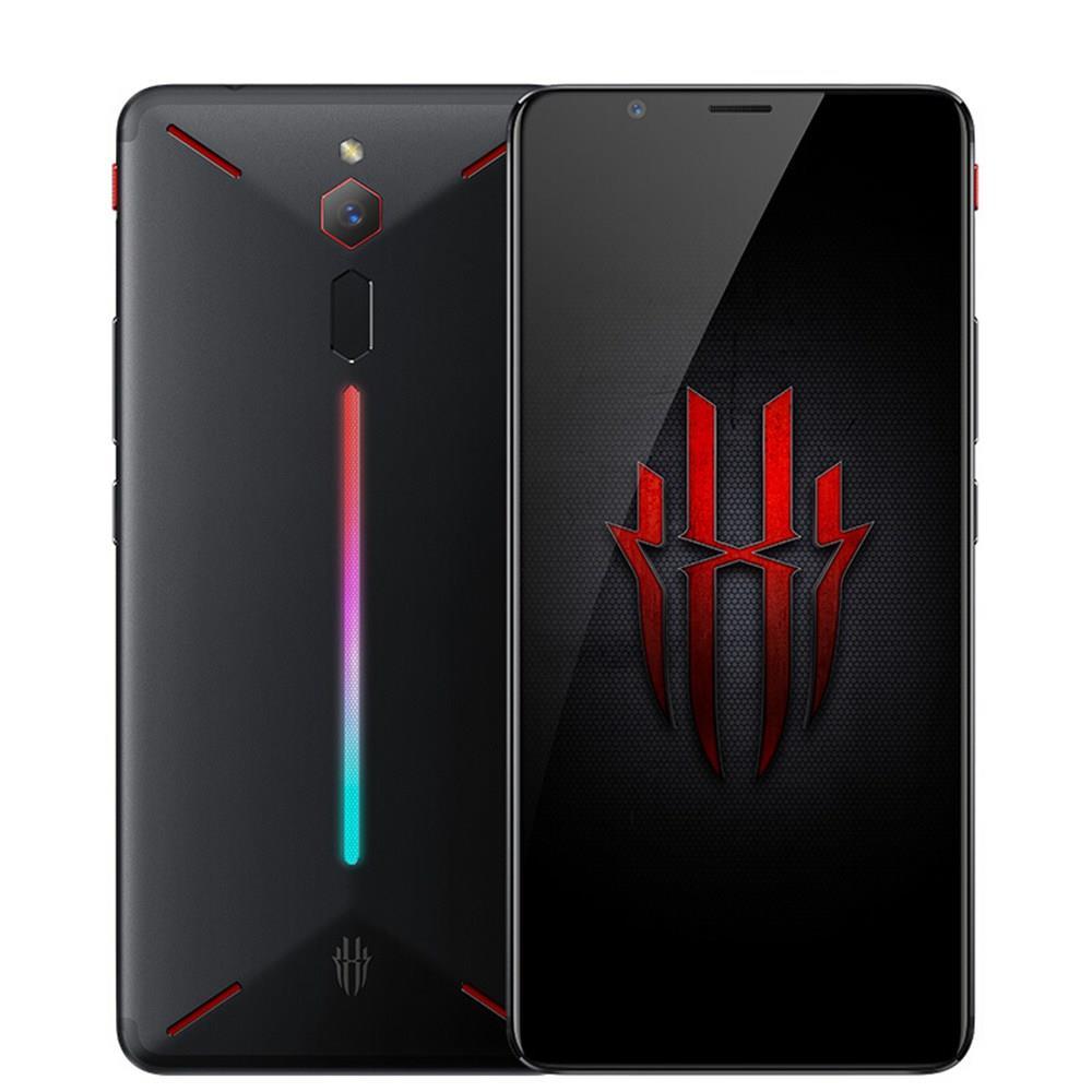 Nubia Red Magic - 8GB + 128GB - Version Global Oficia