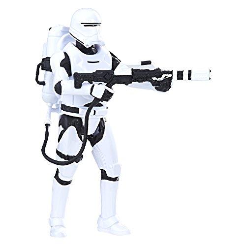 Figura de Flametrooper Star Wars