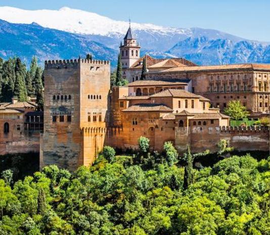 Nochevieja en Granada 45€/p= una noche en hotel 3* con desayuno incluido