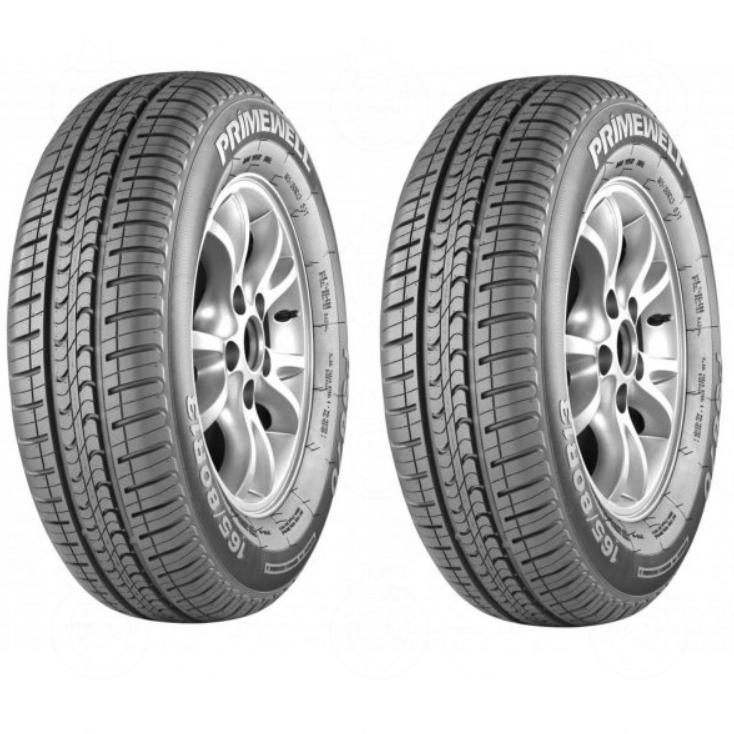 2x1 Neumáticos a 11€ la unidad