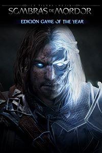 XBOX ONE: La Tierra-Media™: Sombras de Mordor™ - Edición Game of the Year