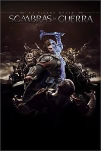 XBOX ONE: La Tierra Media™: Sombras de Guerra™