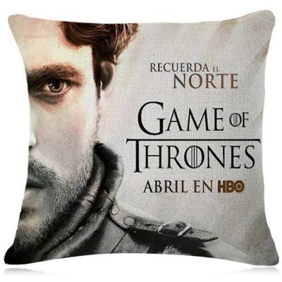 Cojín Game of Thrones