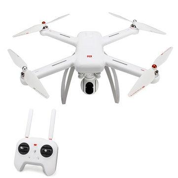 Xiaomi Mi Drone 4K - 30 FPS solo 311€