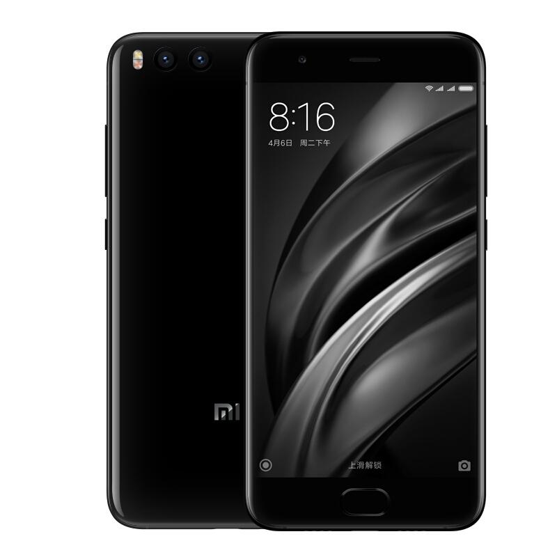 Xiaomi MI6 Snapdragon 835 solo 265€