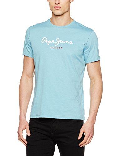 Pepe Jeans Eggo Crew, Camiseta para Hombre