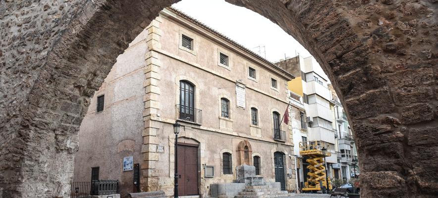 Visita gratis el museo de Segorbe