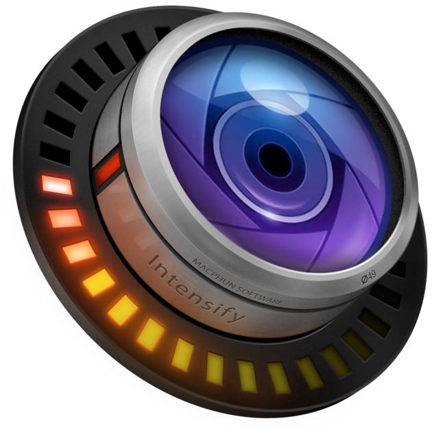 Intensify  GRATIS (Mac App Store)