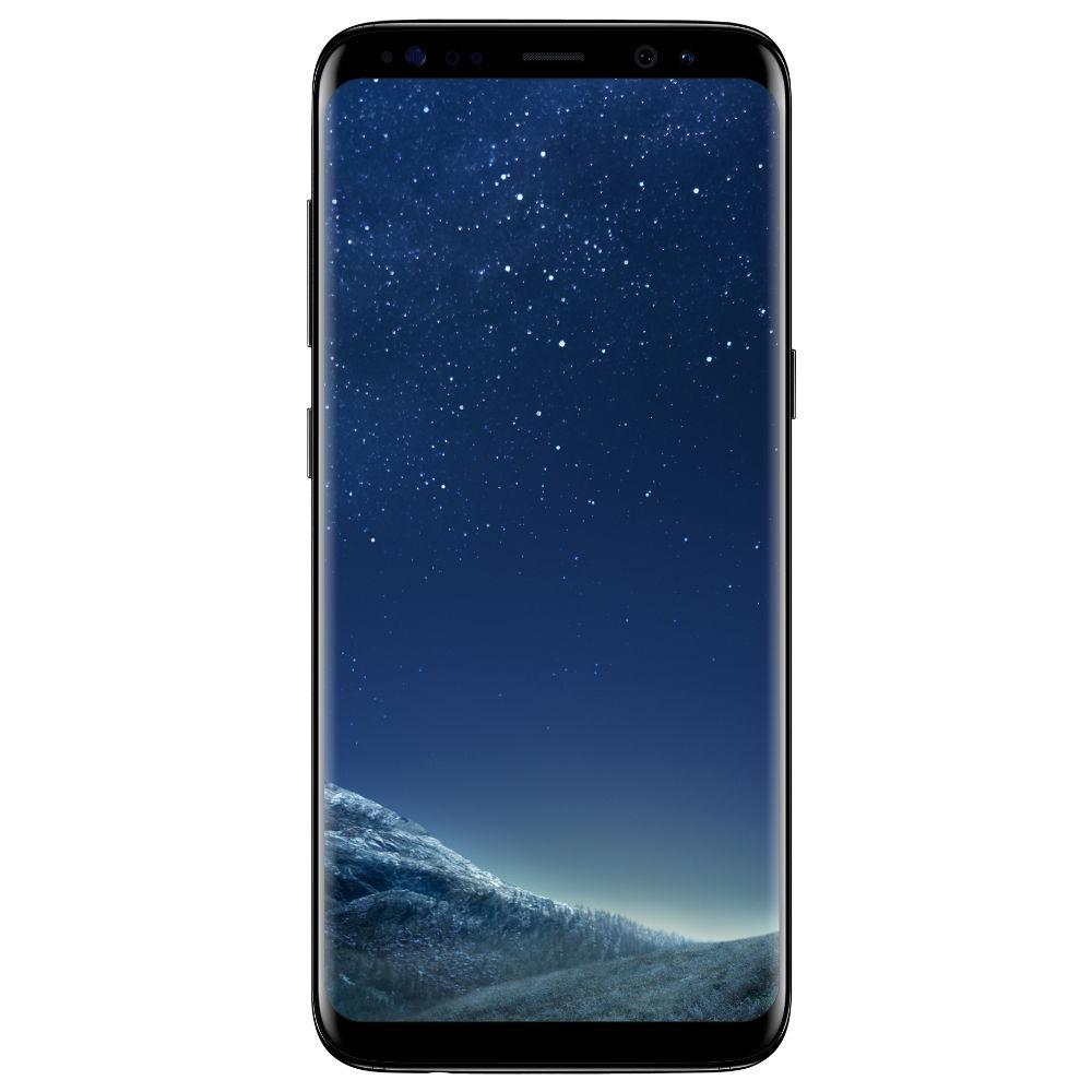 Samsung Galaxy s8 de regalo al comprar una QLED de 55 pulgadas o más