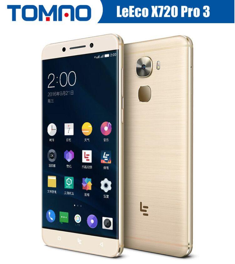 Precio mínimo: LeEco Le Pro 3 X720 Snapdragon 821