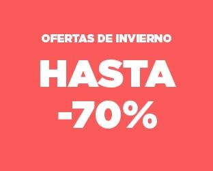 Mango outlet: Ofertas de Invierno hasta el 70% dto.