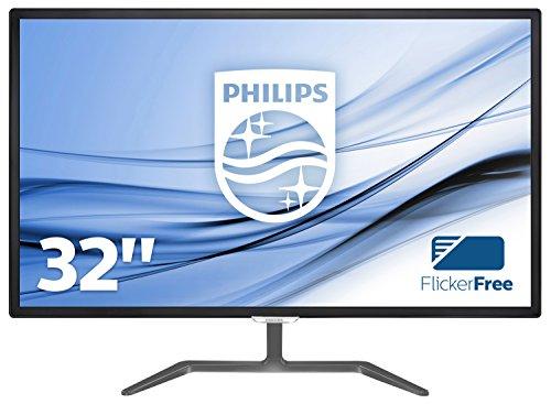 """Philips - Monitor de 31.5"""" FHD"""
