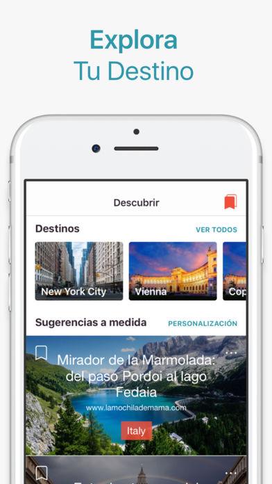 iOS y Android: CityMaps2Go (gratis).