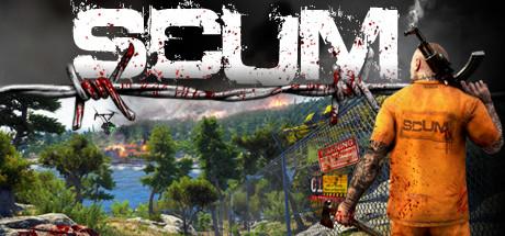 SCUM para Steam PC