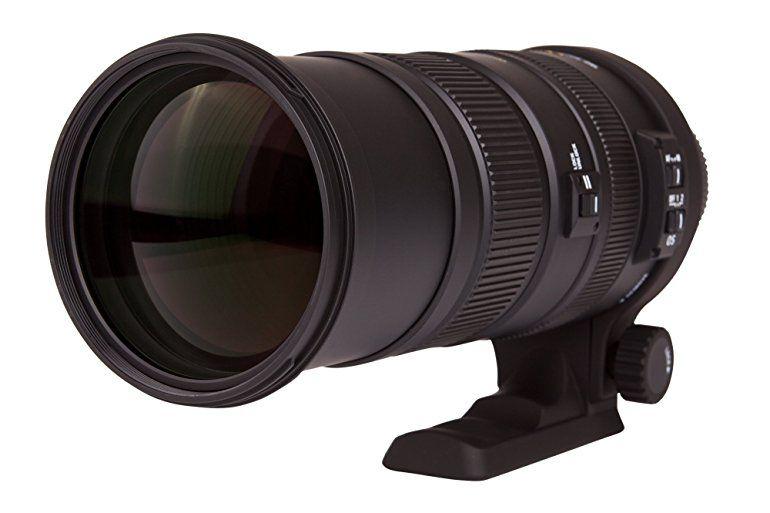 Objetivo Sigma 150 - 500 / 5,0 - 6,3 DG APO HSM OS -