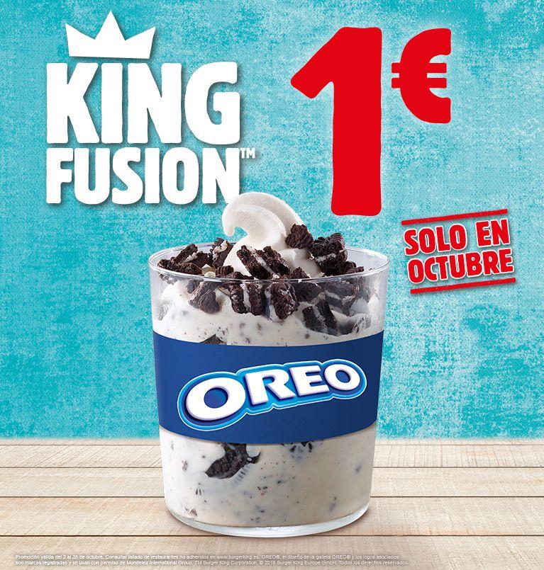 King Fusion por 1€
