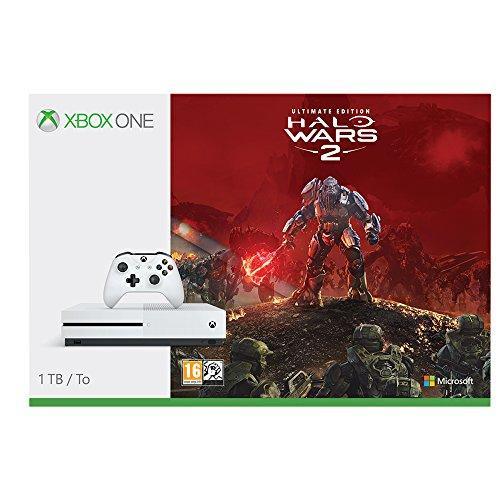 XBOX One S 1tb+juego por solo 219€