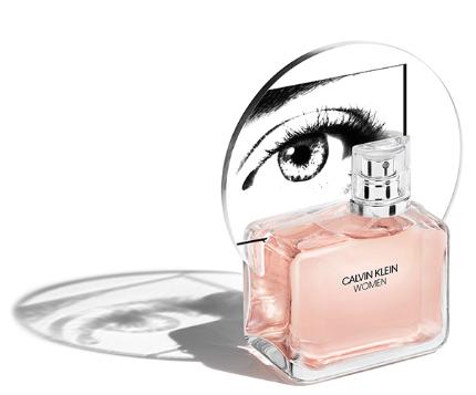 Muestra de perfume Calvin Klein Women Gratis