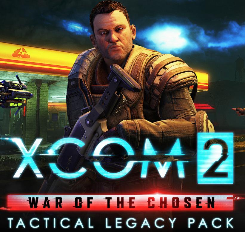 DLC para XCOM 2 Gratis