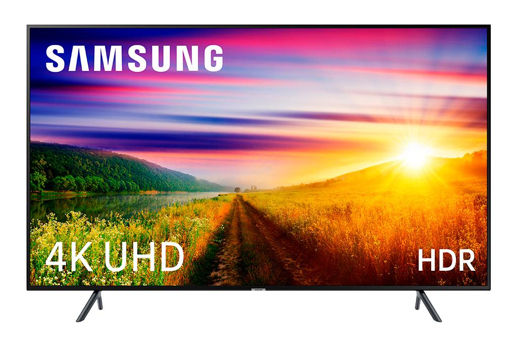 """TV LED 65"""" - Samsung UE65NU7105KXXC"""