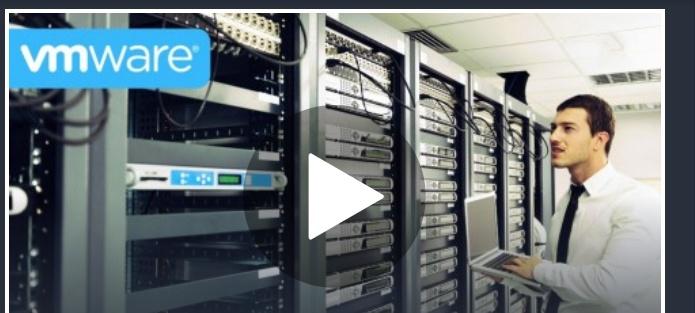 Virtualización con VMware aplicada al mundo empresarial(udemy)