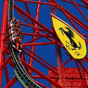 20€ descuento en Ferrari Land + PortAventura