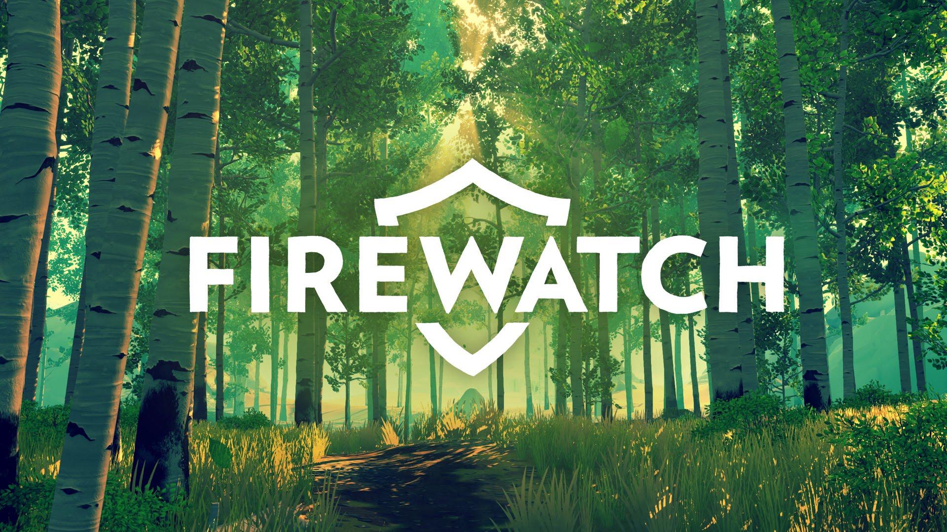 FIREWATCH + 0,60€ para tu cartera (GOG)