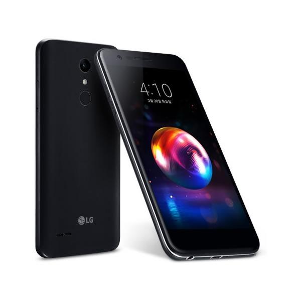 LG Q7. Pantalla Full Vision e IP68 con envío nacional.