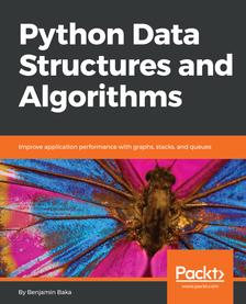 Python Data Structures and Algorithms GRATIS (Libro de Programación)