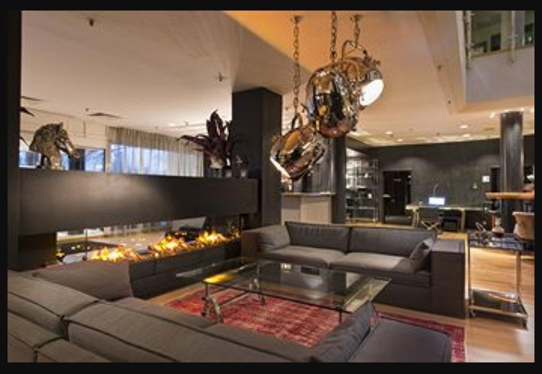 Hotel 4 estrellas en alemania