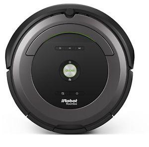 Roomba 681 Robot Aspirador solo 279€