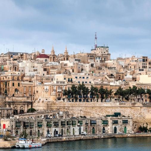 Malta: Vuelos y hotel solo 13€ por noche