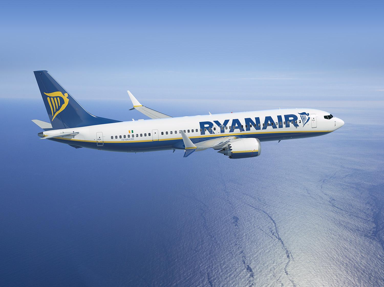 250K asientos vuelos desde 7,99€