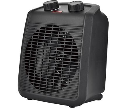 Calefactor vertical 2000w para el baño