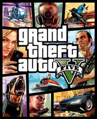 PC: Grand Theft Auto V