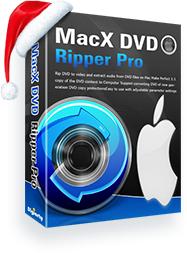 Licencia MacX DVD Ripper Pro V5.7.0 (Gratis) - Sin futuras actualizaciones