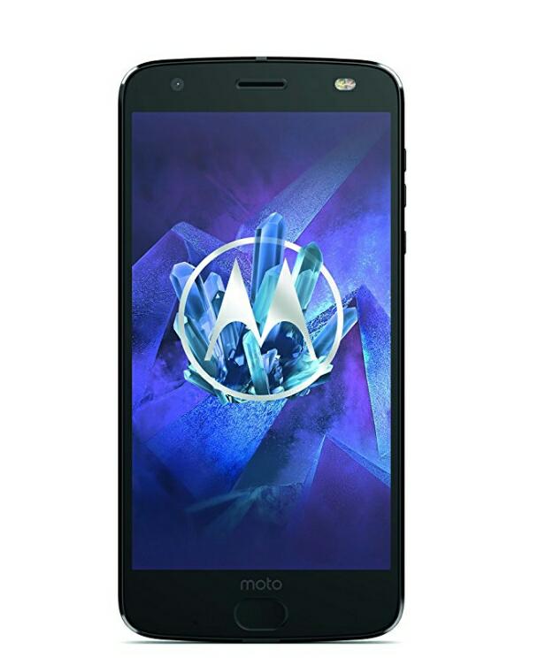 "Motorola Moto Z2 Force - Smartphone DE 5.5"" (WiFi, 4G, Octa Core Snapdragon 835, RAM de 6 GB"
