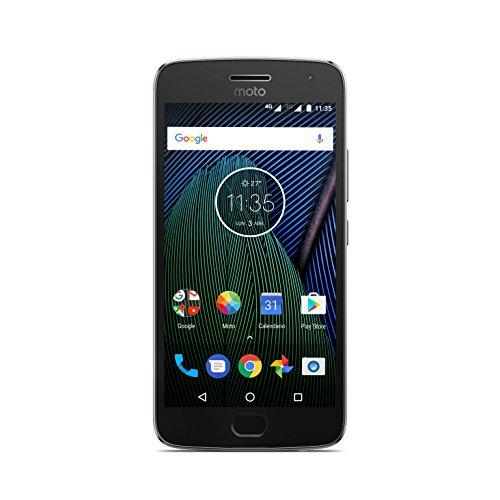 Moto G5 Plus Motorola 3GB 149€