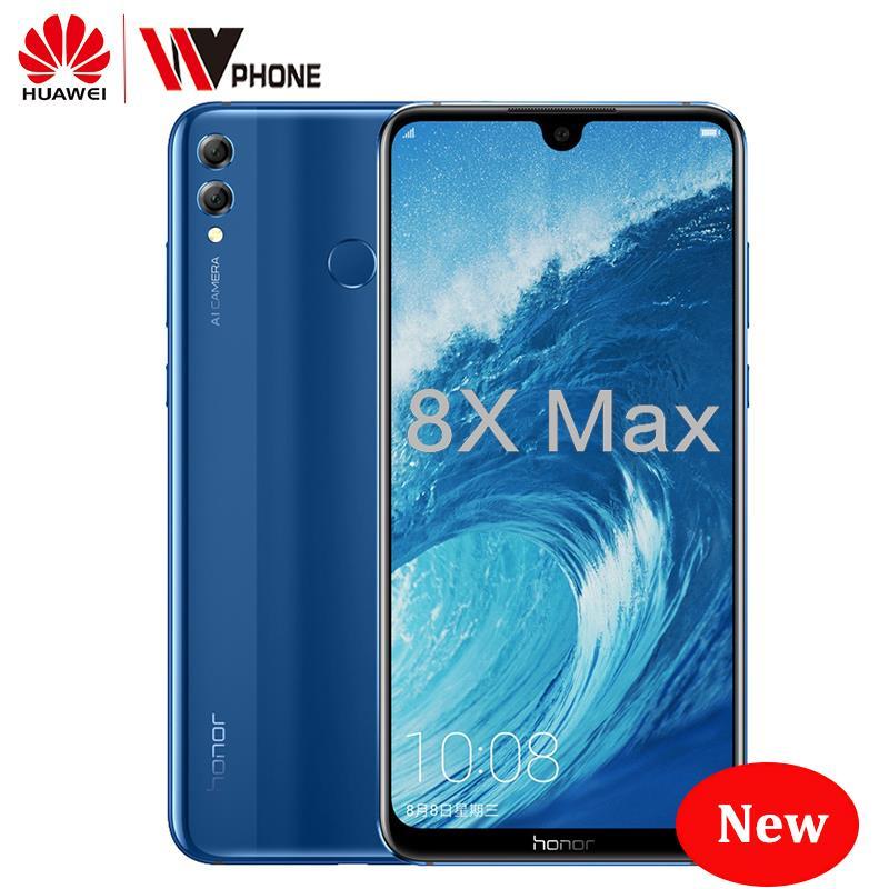 Huawei Honor 8X Max 6GB/64GB