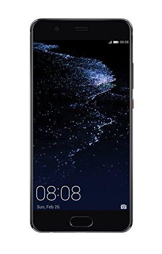 Huawei P10 Plus 4G Negro - Smartphone