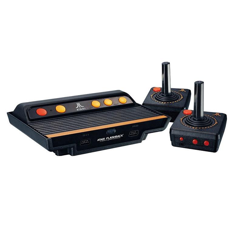 PRECIO mínimo consola Retro Atari Flashback 7 -101 Juegos