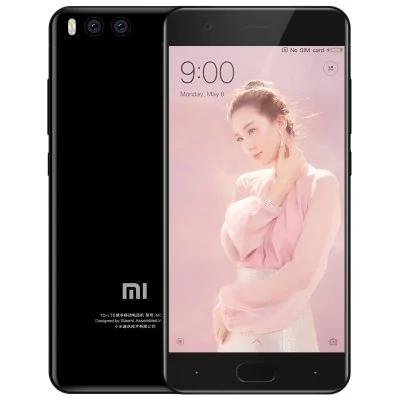 Xiaomi MI6 6/64 GB INTERNACIONAL