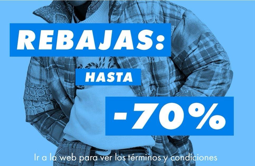 REBAJAS ASOS 70%  ¡ CORRE !
