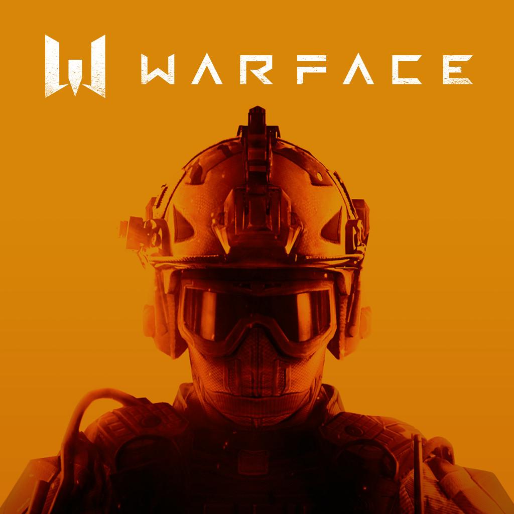XBOX ONE: Warface (GRATIS)