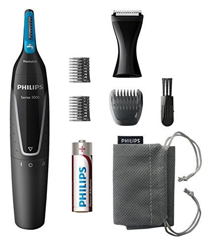Philips Series 5000 cortadora de pelo y maquinilla - Afeitadora