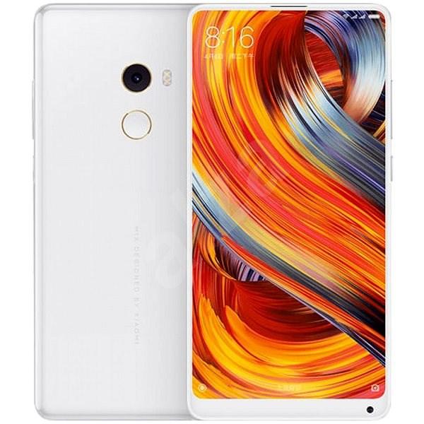 Xiaomi MIX 2 SE 8GB - 128GB en Amazon